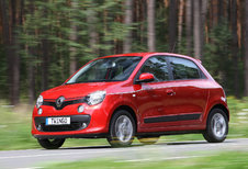 Renault Twingo 5d - 0.9 Energy TCe 90 Iconic (2015)