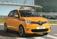 Renault Twingo 5d - 0.9 TCe 95 Edition One (2020)