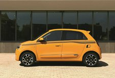 Renault Twingo 5d - 1.0 SCe 75 Edition One + (2019)