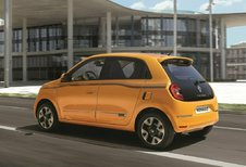 Renault Twingo 5d - 0.9 TCe 95 Edition One (2019)