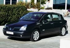 Renault Vel Satis - 2.0 T Initiale                                     (2002)