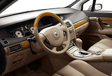 Renault Vel Satis - 2.2 dCi 150 Expression                             (2002)