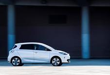 Renault Zoé - Zoé Life (2013)