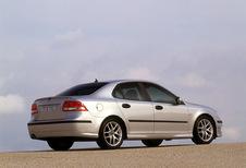 Saab 9-3 4d - 1.8t Arc (2002)