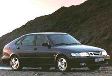 Saab 9-3 5p - 2.0 LPT SE (1998)