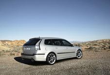 Saab 9-3 5p - 1.9 TiD 150 Linear (2005)
