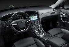 Saab 9-5 - 2.0 TiD Vector (2010)