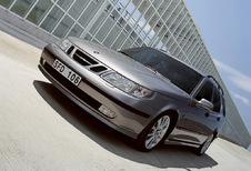 Saab 9-5 Sport Hatch - 2.3 T Aero Sport (1999)