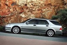 Saab 9-5 Sport Hatch - 2.0 LPT A (1999)