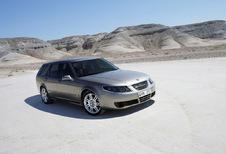 Saab 9-5 Sport Hatch - 2.3 T Griffin SE (2005)