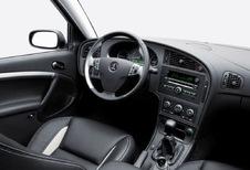 Saab 9-5 Sport Hatch - 2.0 t BioPower Griffin (2005)