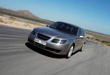Saab 9-5 Sport Hatch - 2.3t Vector (2005)
