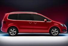 Seat Alhambra - 2.0 TDI 110kW Xcellence (2020)