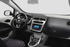 Seat Altea XL - 1.6 CRTDI 77kW DSG ITECH (2015)