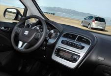 Seat Altea - 1.9 TDI 105 Style (2006)