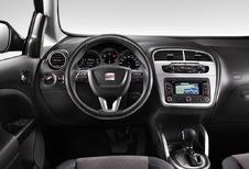 Seat Altea - 1.2 TSI 77kW ITECH (2015)