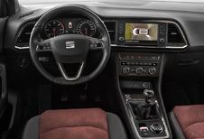 Seat Ateca - 1.0 TSI Style (2020)