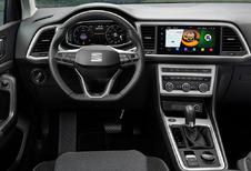 Seat Ateca - 1.5 TSI Xperience DSG (2022)