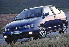 Seat Cordoba - 1.9 TDi SX Evo1 (81kW) (1996)