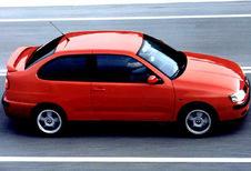 Seat Cordoba - 1.9 TDI Sport 81kW (1999)