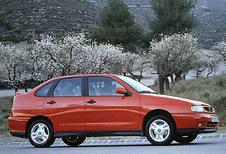Seat Cordoba 4p - 1.4 SE (1993)