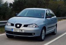 Seat Cordoba 4p - 1.9 TDI 100 Formula Sport (2003)