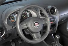 Seat Cordoba 4p - 1.4 TDI 80 Reference (2003)