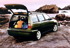 Seat Cordoba 5p - 1.9 TDI Sport 66kW (1999)