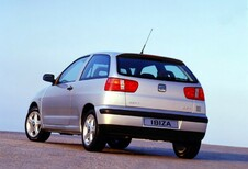 Seat Ibiza - 1.4 Comfort (1999)