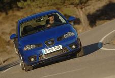 Seat Ibiza - 1.4 TDI 80 Ecomotive (2002)