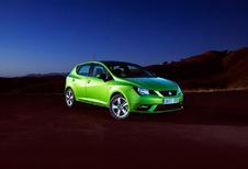 Seat Ibiza - 1.2 TDI Ecomotive Style (2008)