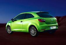 Seat Ibiza - 1.2 TDI Ecomotive Reference (2008)