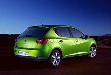 Seat Ibiza - 1.4 TDI Ecomotive (2008)