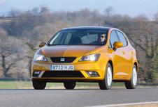 Seat New Ibiza 5D 1.2 44kW Fresh