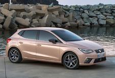 Seat New Ibiza 5D - 1.6 TDI 80pk S&S Reference (2019)