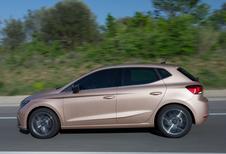 Seat New Ibiza 5D - 1.0 MPI 80pk S&S Style (2022)