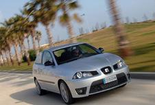 Seat Ibiza SC - 1.4 TDI 80 Ecomotive (2002)