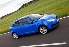 Seat Ibiza SC - 1.4 TSI DSG FR (2008)