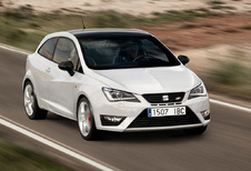 Seat New Ibiza SC - 1.2 TSI 77kW Ecomotive Style (2015)