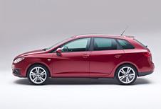 Seat Ibiza ST - 1.4 Reference (2010)