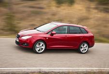 Seat Ibiza ST - 1.2 TDI Reference (2010)