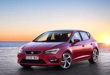 Seat Leon - 1.6 CRTDI 81kW Reference (2016)