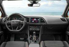 Seat Leon - 1.6 TDI 115 Reference (2020)