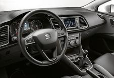 Seat Leon ST - 1.6 TDI 105 Style (2013)