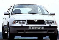 Skoda Octavia - 1.9 TDI GLX (1996)