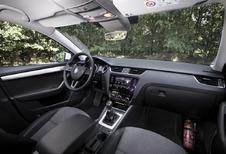 Skoda Octavia Combi - 2.0 CRTDI GreenTec 110kW DSG7 4WD Style (2019)
