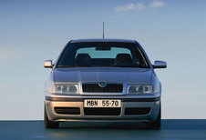 Skoda Octavia Tradition - 1.9 TDI 101 Tradition (2000)