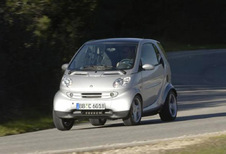 Smart Fortwo - Passion cdi (1998)