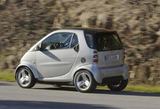 Smart Fortwo - Passion 45kW (1998)