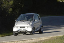 Smart Fortwo - Pulse 45kW (1998)